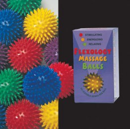 Flexology Massage Balls