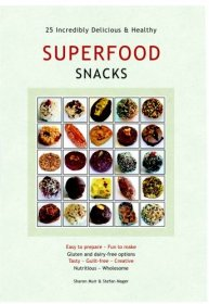 SUPERFOOD SNACKS GUIDE