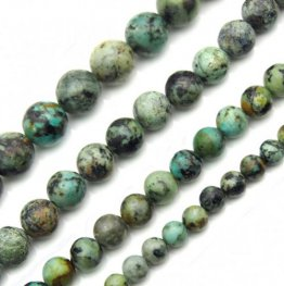 PREMIERE POWER MINI - AFRICAN JASPER TURQUOISE