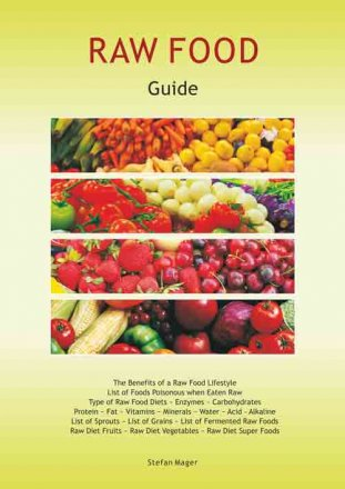 RAW FOOD INFORMATION GUIDE